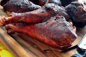 barbecue_turkey_legs